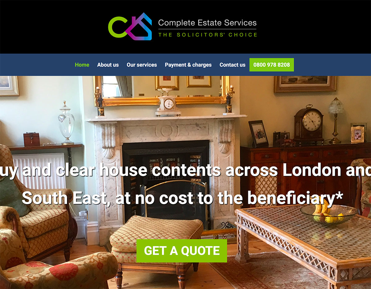 Complete Estate Services